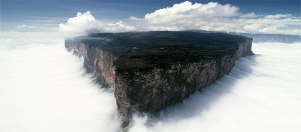 Mount Roraima – South America1