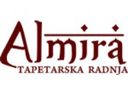Tapetarska radnja Almira
