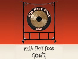 Fast food Gong