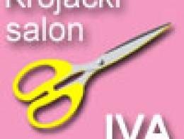 Krojački salon Iva