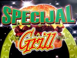 Fast food restoran Specijal