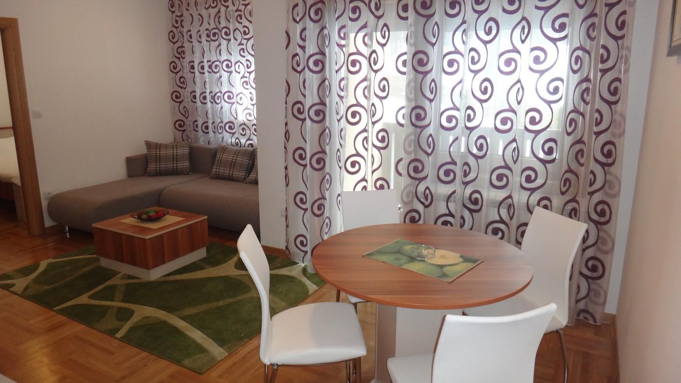 Apartmani Megy Zlatibor