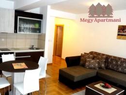 Apartmani Megy