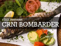 Riblji restoran Crni Bombarder