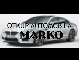Otkup automobila Marko