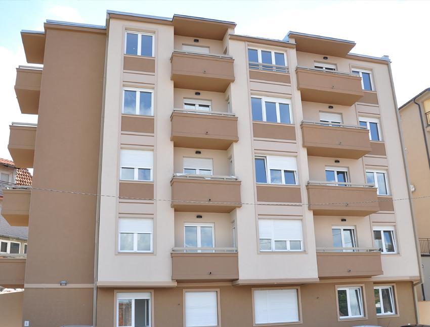 D - MONT ALU I PVC STOLARIJA, Beograd, Đevđelijska 9 Zvezdara