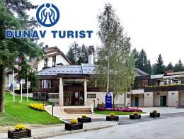 Odmaralište Dunav Turist