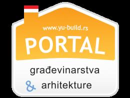 Informacije za graditelje YU Build