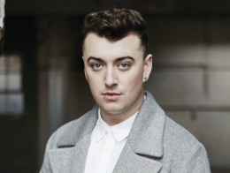 Sam Smith – Writings on the wall