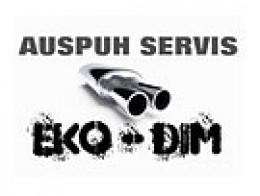 Auspuh servis Eko Dim