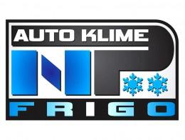 Servis auto klima NP Frigo