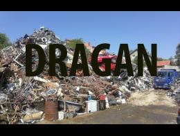 Otkup sekundarnih sirovina Dragan
