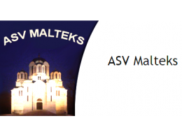 Adaptacije stanova ASV Malteks