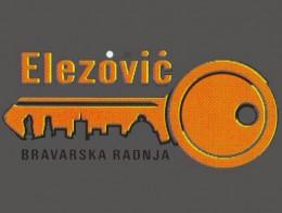 Bravarska radnja Elezović
