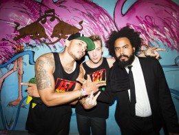 Major Lazer – Cold Water (feat. Justin Bieber)