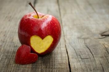 jabuka-ljubavd-obro-je-znati-pingvin