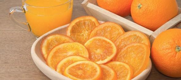 Kako da smršate uz pomoć pomorandže