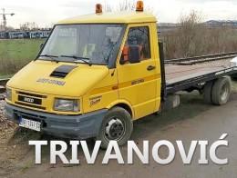 Šlep služba Trivanović