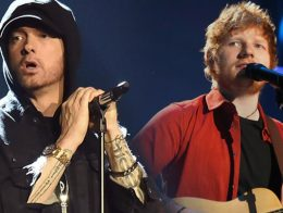 Eminem – River (feat. Ed Sheeran)