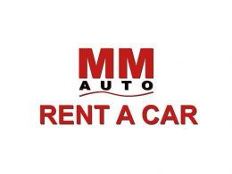 Rent a car MM Auto