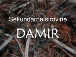 Otkup sekundarnih sirovina Damir