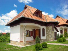 Kuće za odmor Bliznakinje