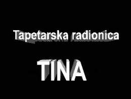 Tapetarska radionica Tina d.o.o.