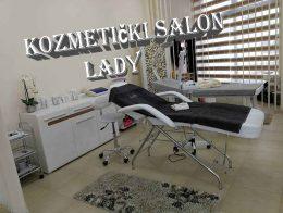 Kozmetički salon Lady