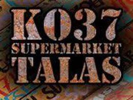 Bistro i Supermarket Talas KO37