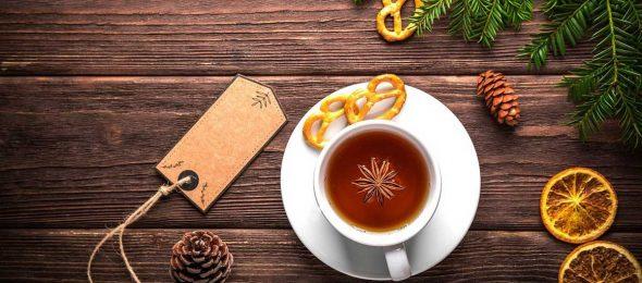 dobra strana čaja
