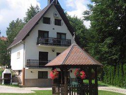 Kuća Novković