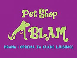 Pet shop Blam