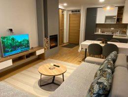 Apartmani Top Rest