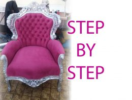 Tapetar Step By Step