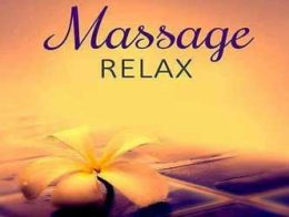 Masaže Body Relax