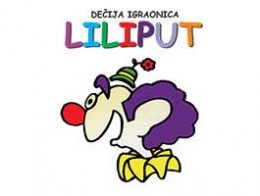 Rođendaonica i igraonica Liliput