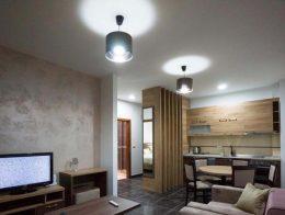 Apartman MN 16 Apart