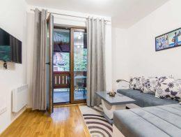 Apartman Breza