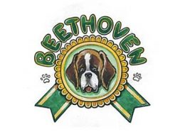 Pet shop Beethoven