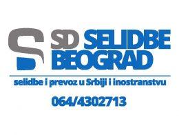 Selidbe SD