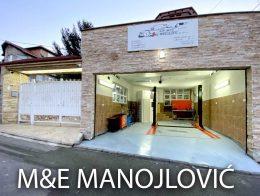 Auto servis M&E Manojlović